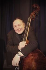Willem Tönsing (Kontrabass)